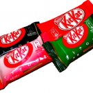 Kit Kat Bars Surprise Goodie Bag Set: Assorted Flavors- Japan Candy