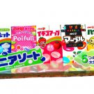 Mini Meiji Candy Assortment- Japan Candy