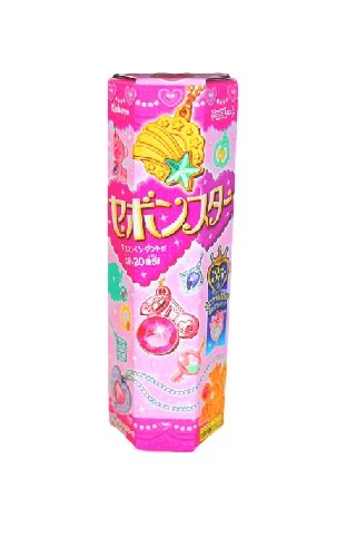 Sebon Star Surprise Kawaii Necklace Accessory Box - Kabaya Japan