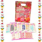 Kawaii Nail Sticker/ Seal Gift Set – Japan Body Care Personal Care Goods