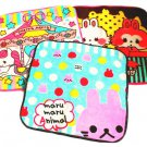 Kawaii Hand Towel Gift Set- Japan Personal / Body Care Goods