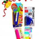 Interesting Japanese Stationery Gift Set – Unique and Interesting Stationery Goods!