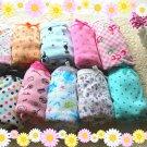 Kawaii Panties Women Surprise Set (Large Size: 5 Panty) - Japan Underwear and Lingerie Grab Bag