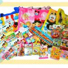 Disney Tsum Tsum Clearance Gift Set (Stationery ,Key Chains) Stationery Goods