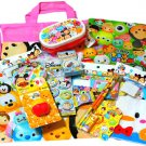 Disney Tsum Tsum Surprise Package Set: Full of Cute Tsum Tsum Goods!