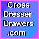 Top Level Domain Name CrossDresserDrawers.Com Excellent Crossdresser CD Apparel Web Store or Chat!
