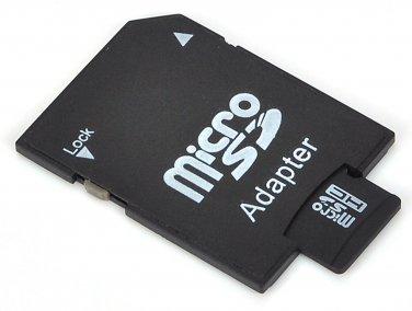 NEW Micro SD SDHC TF Memory Card 64GB