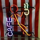 TANBANNER AIR NEON CAFE MATCHSTICK MEN NEON LIGHT N116