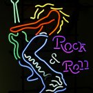 TANBANNER NEON high rock roll bad boy N108