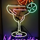 TANBANNER Art Neon Cocktails sign Ninja bracket N100A