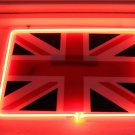 TANBANNER Neon sign English Flag NEON LIGHT D011