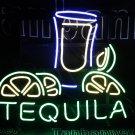 Tanbanner Tequila Beer Cup Neon Sigh Light N225B