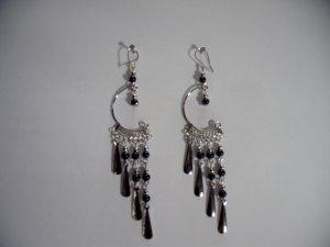 Handmade Peruvian Earrings