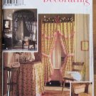 Simplicity Pattern 9595 Bathroom Items Home Decor NIP