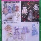Craft Pattern Apron Ornaments Multi-Purpose Simplicity 2748 New