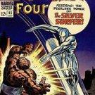 Fantastic Four #55 (Oct 1966, Marvel)