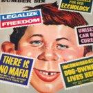Mad 6 Magzine