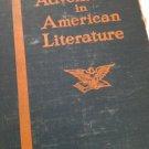 Adventures in American Literature - Schweikert, Inglish, Gehlmann - Vintage Fict