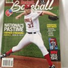Steven Strasburg-Cover-September, 2010-Beckett Baseball Magazine-Ken Griffey Jr