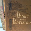 Daniel And The Revelation Illustrated (Hardcover, 1903)