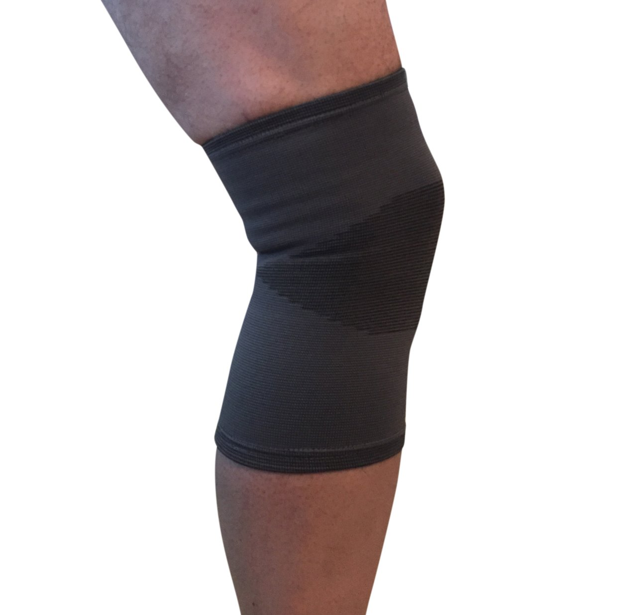 Ceramic Therapeutic Knee Brace, BeneFab by Sore No-More