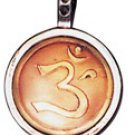 Om Talisman for Protection and Peace