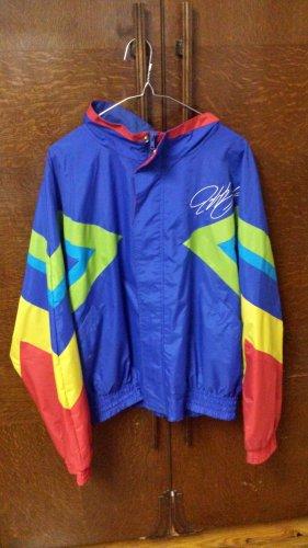 Vintage Chase Jeff Gordon Jacket Sz L
