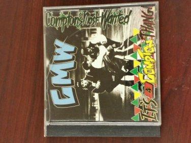 CMW its a Compton Thang