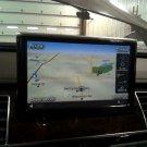 2013 Audi A8 A8L In Dash Display Screen