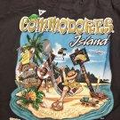 Vanderbilt Commodores NCAA  College T Shirt Sz L