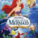 Walt Disney The Little Mermaid ( 2 Disc Special Edition Slip Cover)