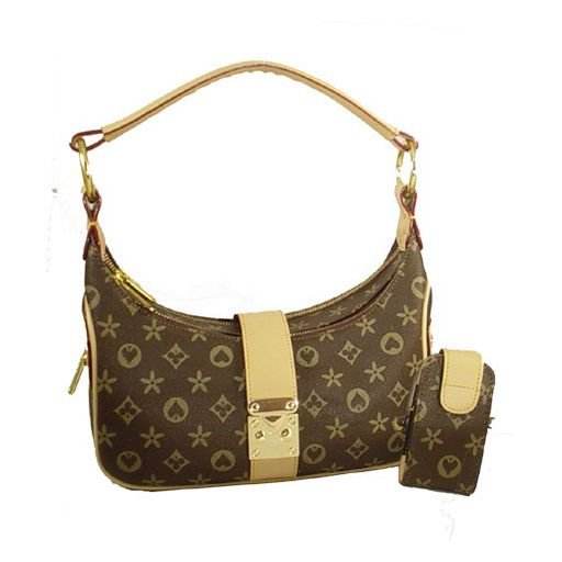 Fashion Bag (Brown)