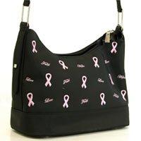 Pink Ribbon Handbag