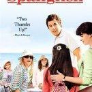 Spanglish (DVD, 2005)
