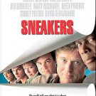 Sneakers (DVD, 2003, Collector's Edition)