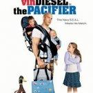The Pacifier (DVD, 2006, Full Frame)