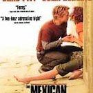 The Mexican (DVD, 2001, Widescreen)