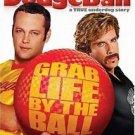Dodgeball: A True Underdog Story (DVD, 2004, Widescreen)