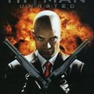 Hitman (DVD, 2008, 2-Disc Set, Unrated; Special Edition)