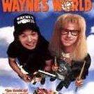 Wayne's World (DVD, 2001, Widescreen)
