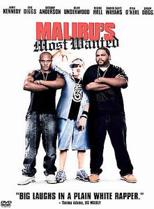 Malibu's Most Wanted (DVD, 2003, Widescreen)