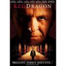 Red Dragon (DVD, 2003, Widescreen Collector's Edition)