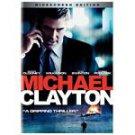 Michael Clayton (Widescreen Edition), Good DVD, George Clooney, Tilda Swinton, T