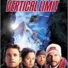 Vertical Limit (DVD, 2001, Special Edition)