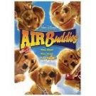 Air Buddies (DVD, 2006)