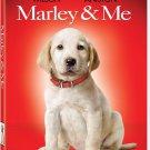 Marley & Me (DVD, 2009, Bad Boy Edition; Checkpoint; Sensormatic; Widescr)