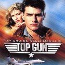 Top Gun (DVD, 2004, 2-Disc Set, Collector's Edition/ Widescreen)