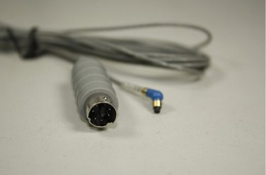 CS44 Cable For Siemens/ReSound/Oticon Hearing Aids Programmer, Programming cable