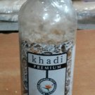 Khadi Premium Rock Salt with 5 Salts & Fruit Vinegar 1 X 200 Grams - From India