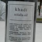 Khadi Ayurveda Trifalla Hair Oil for Hair Skin Diseases &Removing Mental Tension